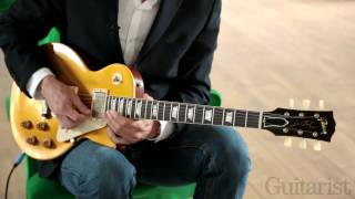 getlinkyoutube.com-Joe Bonamassa electric blues licks guitar lesson