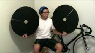 getlinkyoutube.com-How To Make A Disc Wheel Tutorial