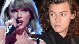 getlinkyoutube.com-7 Taylor Swift Lyrics About Harry Styles