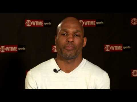Bernard Hopkins - Pre-Fight Chat Replay - SHOWTIME Boxing