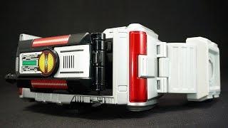 getlinkyoutube.com-仮面ライダー555ファイズ バンダイ レジェンドライダーシリーズ 変身ベルト Kamen Rider 555 Bandai Legend Rider Series Henshin belt
