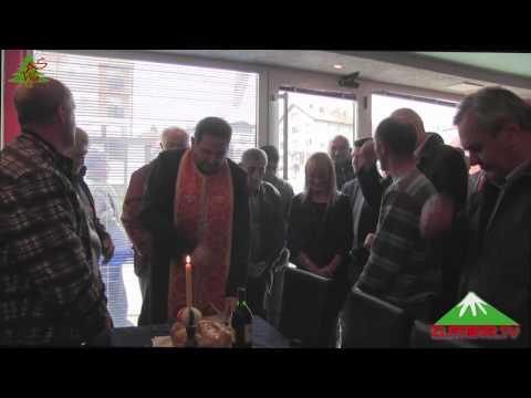 Sveta Petka - krsna slava Srpske napredne stranke 2014