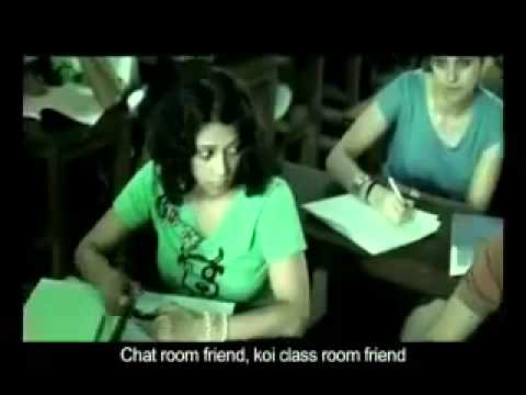 Har Ek Friend Zaroori Hota Hai Airtel Add with lyrics