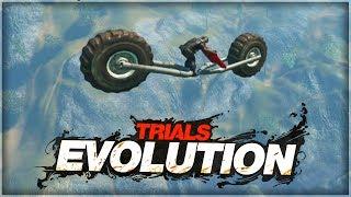Trials Evolution 'DOUBLE-ENDED DILDO!' (With Zerkaa & KSI)