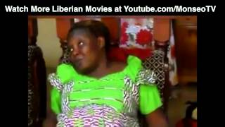 getlinkyoutube.com-The Blind Prostitute Part 1 (Liberian Movie 2015)
