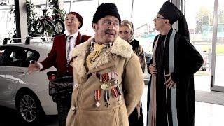 getlinkyoutube.com-Wielki spadek - Kabaret pod Wyrwigroszem