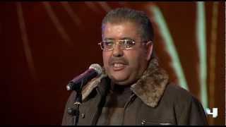 getlinkyoutube.com-Arabs Got Talent - S2 - Ep2 - محمد صياحين