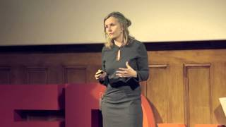 Public Space Between Crisis, Innovation and Utopia | Sabine Knierbein | TEDxViennaSalon