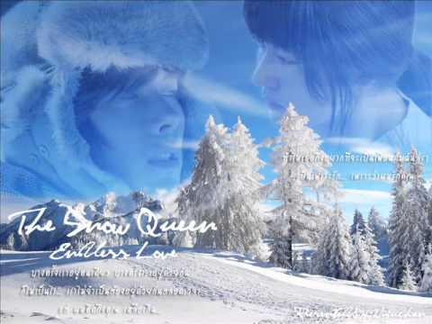 The Snow Queen - Piano