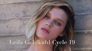 getlinkyoutube.com-Most Successful Models From ANTM (Cycle 1-22)