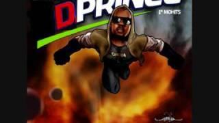 D'Prince ft. Wande Coal & D'banj- Ooze