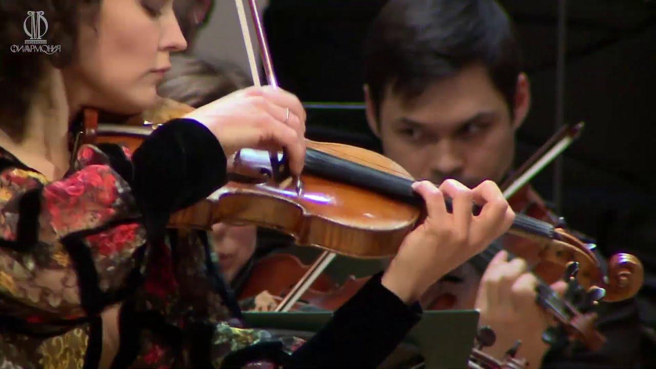 Sibelius Violin Concerto [2019]