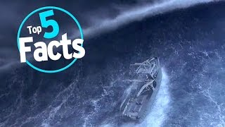 getlinkyoutube.com-Top 5 Facts about the Bermuda Triangle