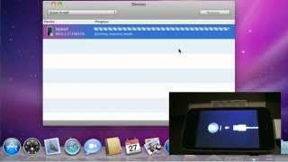 iOS Firmware Restore Tool - PurpleRestore