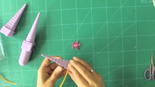 getlinkyoutube.com-How to use Quilled Creations Border Buddy