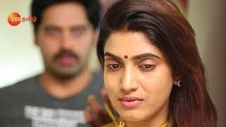 Rekka Katti Parakuthu Manasu - Indian Tamil Story - Episode 168 - Zee Tamil TV Serial - Best Scene