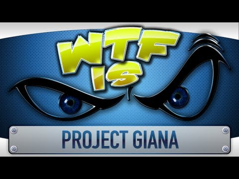 ► WTF Is... - Giana Sisters : Twisted Dreams (Alpha) ?