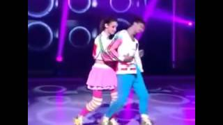 getlinkyoutube.com-رقص كوشي في برنامج جالاك