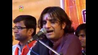 getlinkyoutube.com-Prakash Mali Live 2013 Vol 3 | Gaon Debari Sovano | Bheruji Bhajan | Rajasthani Songs