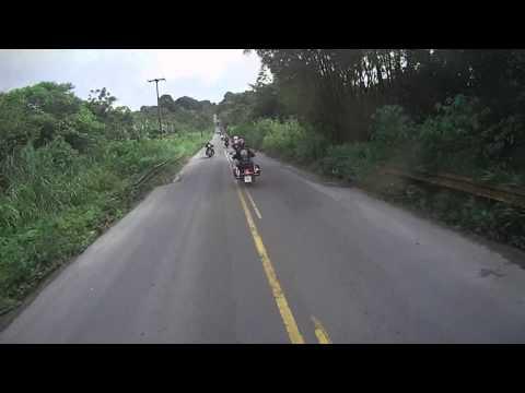 Moto passeio com café -Homenagem às mulheres motociclistas de Manaus