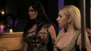 getlinkyoutube.com-Xena XXX Porn Parody SFW Trailer