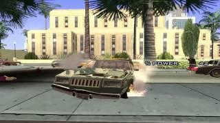 getlinkyoutube.com-GTA San Andreas- Best Cleo Mods for PC November 2016