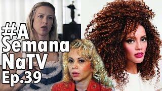getlinkyoutube.com-Piovani detona Globo em entrevista; Joelma no Fantástico; Tais Araujo vítima de racismo #ASemanaNaTV