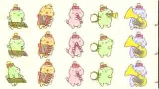 getlinkyoutube.com-みっちりねこマーチ - MitchiriNeko March