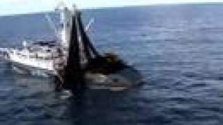 getlinkyoutube.com-Pirates of the Pacific busted by Greenpeace