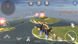getlinkyoutube.com-Gunship Battle Episode 9 Mission 3 Air Battle HD 1080p