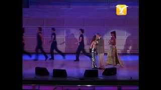 Thalia, Piel Morena, Festival de Viña del Mar 1997