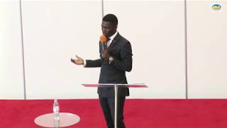 DR. MICHAEL BOADI NYAMEKYE - DAY 3 - BREAKOUT CONFERENCE 2017 PART 2 -