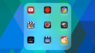 getlinkyoutube.com-افضل برامج المونتاج (تعديل الفيديوهات) على الايفون والايباد - The Best Montage Apps(Edit Video) IOS