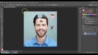 Photoshop- Clone Tool vs Healing Brush & Patch Tools