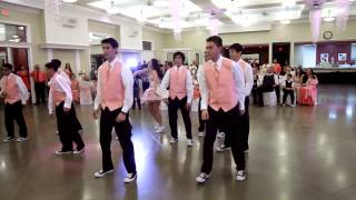 Best Quinceañera XV Surprise Dance  jmzfilms.com