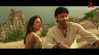 Andalane andistha video song - Pourudu Movie -  Sumanth,  Kajal Agarwal