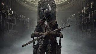 getlinkyoutube.com-[ブラッドボーン The Old Hunters] 落葉 狩人に心地よい目覚めを・・・