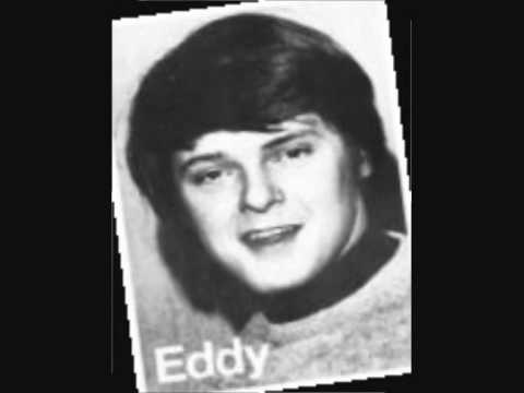 Eddy  -  Ei Itku Enää Auta - The Days of Pearly Spencer - 1967