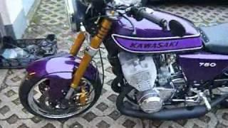 getlinkyoutube.com-Kawasaki H2C R