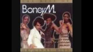 getlinkyoutube.com-Mega Boney M Megamix