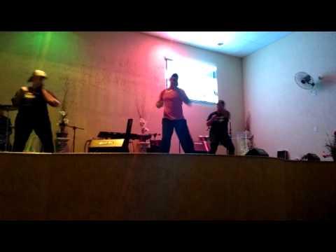 O Chamado - Pastor Lucas - Coreografia Evangélica