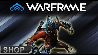 getlinkyoutube.com-WARFRAME丨戰甲介紹丨Valkyr 2.0丨
