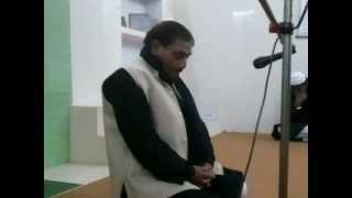Hussain Jab ke Chale Soz - Sardar Ahmad Abbas Dariyabad Allahabad