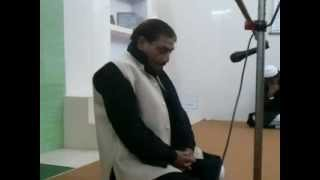 getlinkyoutube.com-Hussain Jab ke Chale Soz - Sardar Ahmad Abbas Dariyabad Allahabad