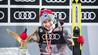 Kamil Stoch - SUPER SKOK | Piosenka Kamila Stocha  [FASTER - Audi w LPG PARODIA]