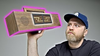 The $2800 Game Console You Didn't Know Existed...