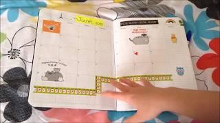 getlinkyoutube.com-MY COMPOSITION BOOK PLANNER