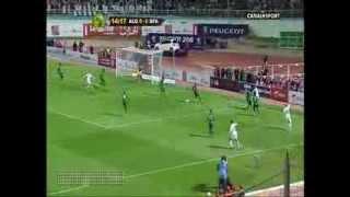 getlinkyoutube.com-Algerie vs Burkina- Canal+Sport