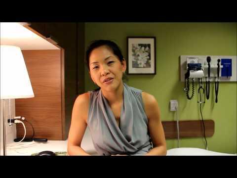 Dr. Rida Wang, ND & RAc