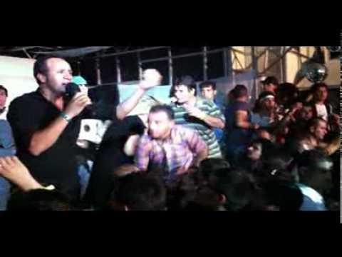 اعتراض تماشاگران در مسابقه رقص خرداديان در آنتاليا